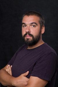 Alberto Bonvicin