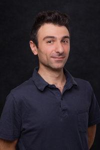 Paolo Sabatino